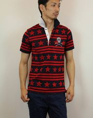 ☆MARK&LONA (マークアンドロナ) State Polo ポロシャツ☆