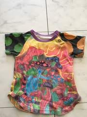 ブーフーウー半袖Tシャツ★90cm