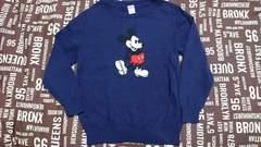 ユニクロ★ミッキーマウス★ニット セーター
