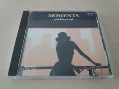 早見優CD「モーメンツ MOMENTS」80's 廃盤★