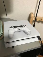 ps4ホワイト500GB+cod iw+ゲーミングヘッドをセットで!