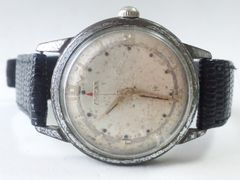 9390/ENICARエニカ★超ヴィンテージモデル70年位前の手巻き式メンズ腕時計