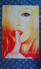 マドンナポスター