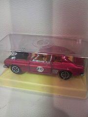 激レア当時モノ DINKY FORD CAPRI フォード イングランド製1970年代ディンキー
