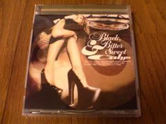 Calyn CD Black、Bitter&Sweet ゴスペル