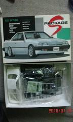 1/24スケール Sパッケージシリーズ R30スカイライン インタークーラーRS・X