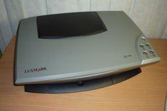 レックスマーク インクジェットプリンター X1185