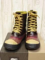 即決☆ソレル特価! レザー防寒ブーツ 限定モデル 25cm 送料無料  新品