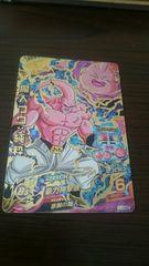 ドラゴンボールヒーローズ☆☆☆☆HJ3-42魔人ブウ未使用