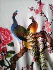 和柄花鳥風月 夫婦雉 牡丹 紅桜