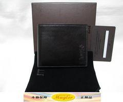 ダンヒル メンズウォレット 二つ折リ札入れ財布 パスケース
