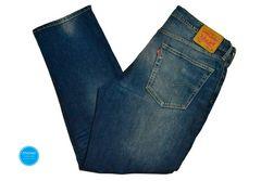 ◆廃盤◆リーバイス541スリムフィットストレート・W36・股下79cm