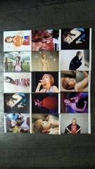 中澤裕子公式生写真15枚詰め合わせ福袋