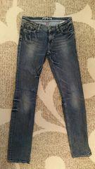 トミーヒルフィガーのジーンズ