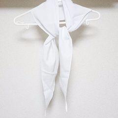 フラメンコ衣装 ピキージョ パニュエロ シージョ 白ホワイト アトリエ貴美恵