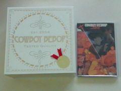 [DVD] COWBOY BEBOP 5.1ch DVD-BOX [限定版]+天国の扉