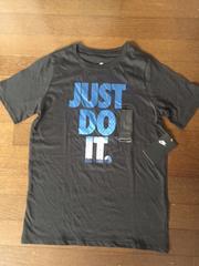 新品☆NIKE JUST DO IT. Tシャツ・ナイキ