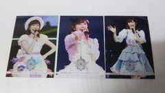 元AKB48渡辺麻友☆公式生写真〜まとめ売り卒業コンサート5枚セット!