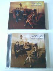 (CD+DVD)Maichi/マイチ×LGYankees☆Nostalgia[初回盤]即決価格