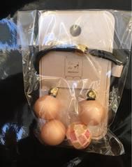定価1,728円【新品未使用】ヘアゴムアクセサリー  Pinkピンク