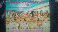激安!超レア!☆少女時代/Girls&Peace☆初回限定盤/CD+DVD超美品!