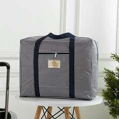 トラベルバッグ キャリーオンバッグ ストライプ 旅行バッグ