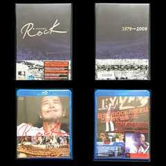 E.YAZAWA ROCK ブルーレイディスク 初回生産限定プレミアムエディション 2枚組
