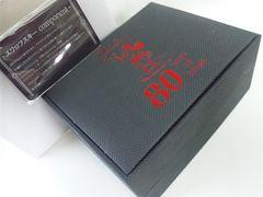6453/ミッキーマウス生誕80周年記念モデル新品未使用★スワロフスキーコレクション