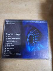 【CD】 正規品 mr.Children Atomic Heart ミスターチルドレン イノセントワールド
