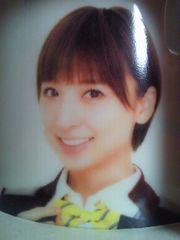 AKB48 篠田麻里子 チェンジング マグカップ サイン 箱 陶器 コップ