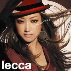 《lecca》パワーバタフライ 九州男 レゲエ REGGAE ジャパレゲ