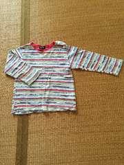 95cm 男の子 ロンTシャツ
