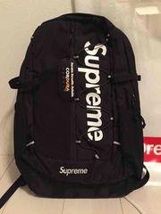 supreme 2017S/S backpack バックパック シュプリーム