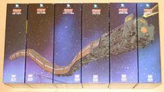 銀河鉄道999 DVD-BOX 全6巻