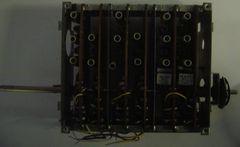 TRIO/バンド切り替え水晶発信回路未使用完動品