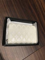 パトリックコックス☆コインケース☆白☆新品未使用☆箱タグ付き