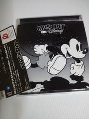 Disneyモッシュピットオンディズニー送料込み