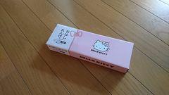HELLO KITTY×LAWSON☆おはし と れんげ☆未使用☆先着限定☆
