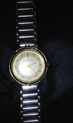 イヴサンローランレディース腕時計良品鑑定済み