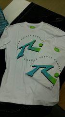 ラスティTシャツ2枚組新品L