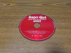 ♪KARA♪Super Girl♪CD♪
