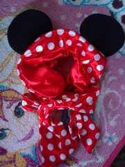 Disney/ミニーちゃんヘアバンド