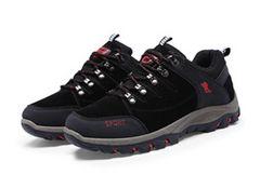 アウトドア カジュアル トレッキング シューズ 靴 サイズ44/27cm