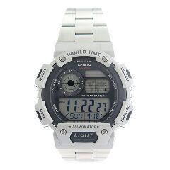 カシオの腕時計【ae-1400whd-1a】
