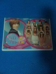 DVD「ハロプロ TIME Vol.5」モーニング娘。10期 高橋愛卒業 道重さゆみ