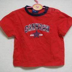OSHKOSH オシュコシュ 80cm 半袖 Tシャツ