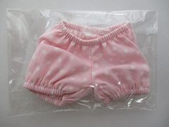 KIKIPOP キキポップ ドット柄 パンツ ピンク 水玉柄