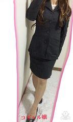 NICOLE CLUB☆スーツ上・下セット