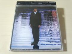 東儀秀樹CD「フロム・エイジアFROM ASIA」雅楽 邦楽●