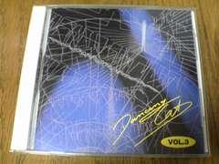 CD ダンシング・キャットVol.3廃盤